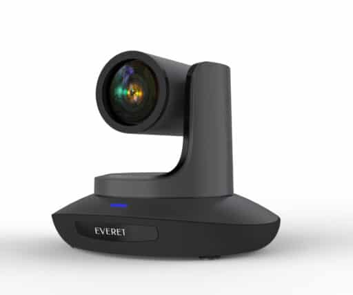 Premium Video Conference PTZ camera with Ultra-HD imaging