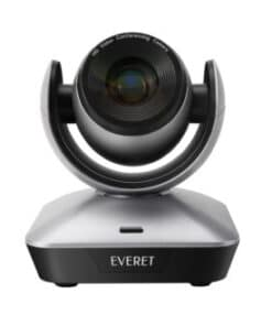 EVERET EVC210 – FHD USB 2.0 PTZ Camera with 10x Optical Zoom