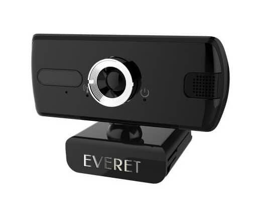 Everet EVC100 FHD Business Webcam